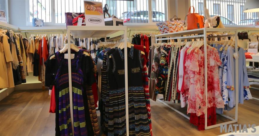 Matia\'s Fashion Outlet – Uomo-Donna-Bambino